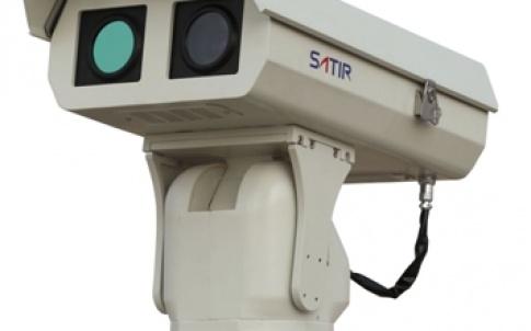Satir CK Series surveillance cameras