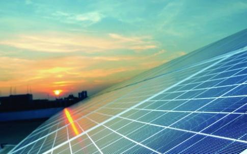 56 solar module