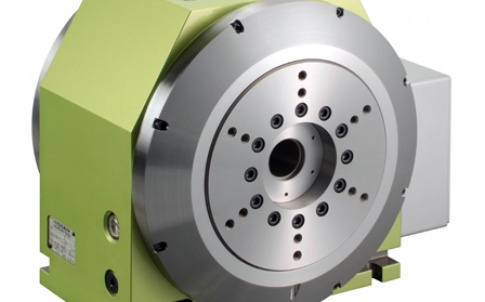 Direct-drive technology is compatible with modern machine tools