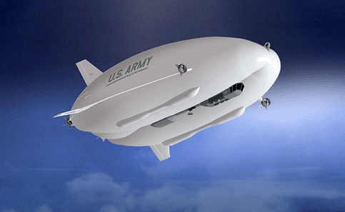 Quietly planning the return of the blimp – The Engineer ...