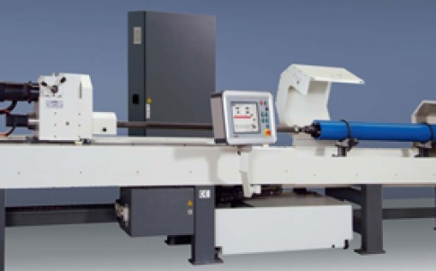 Hone-All Precision recently ordered an HTC series CNC horizontal honing machine from Sunnen Products