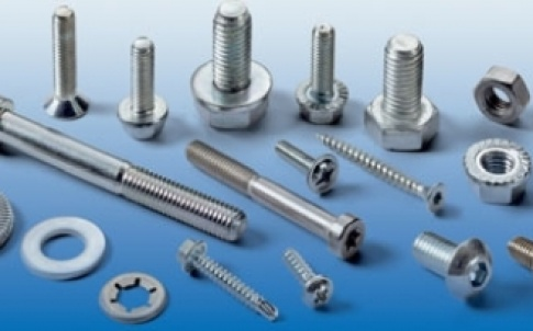 Bollhoff Fastenings' full range of screws, rivets and fastenings