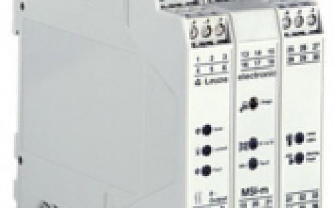leuze electronic mld 500 manual