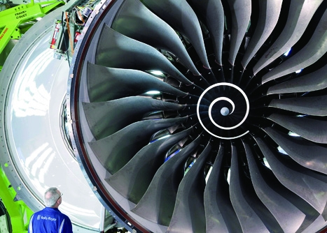 Rolls-Royce reveals further problems with troubled Trent 1000 engines