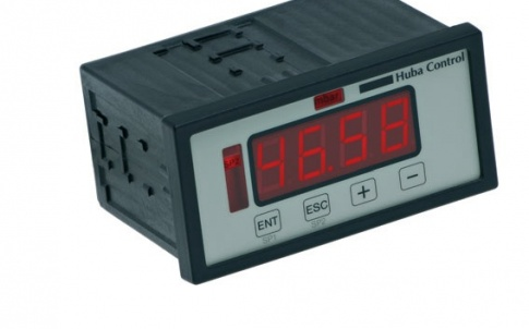 Digital indicator type 800
