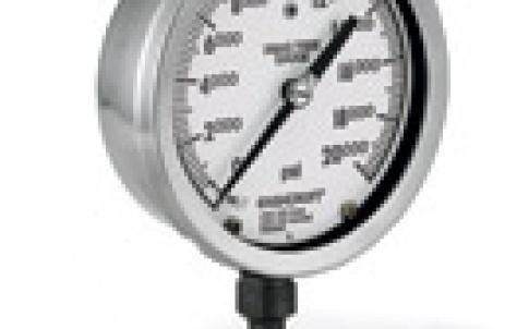 Type 1020S gauge