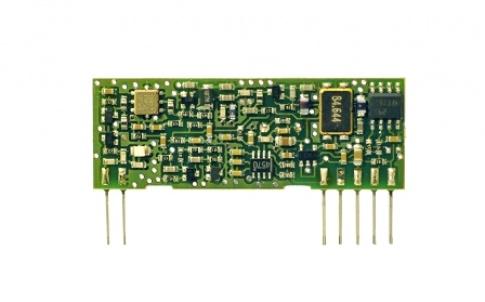 Radiometrix WRX2 FM receiver