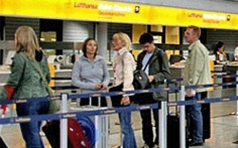 TE airport