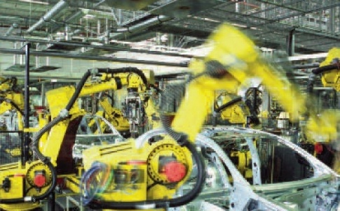 Machinery safety compliance
