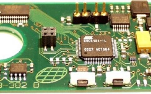 Modular Jencolor evaluation kits