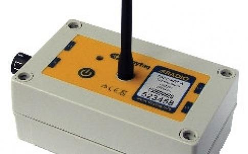 PBRF-5002 fast response radio probe