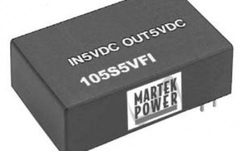 Martek 100VFI series converters
