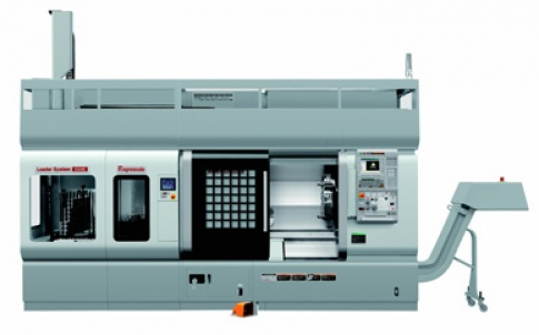 The Mori Seiki NLX2500MC mill-turn centre will help to service Fifab's customers in the oil and gas, medical, bioscience and defence industries