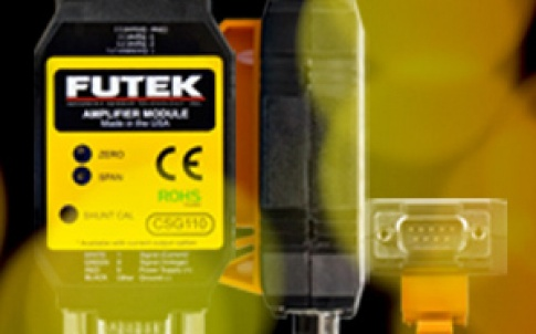 Futek products