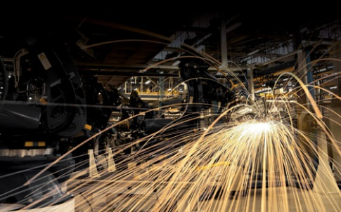 UK manufacturing started 2012 on a positive footing