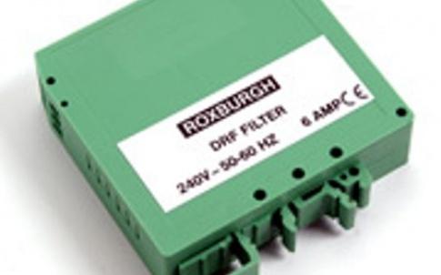 Roxburgh EMC DRF filter