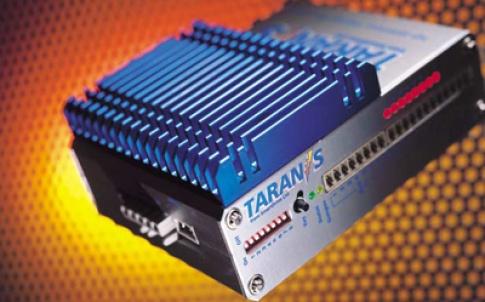 Taranis motion controller