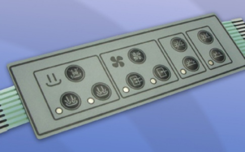Vita Print produces a variety of control panels