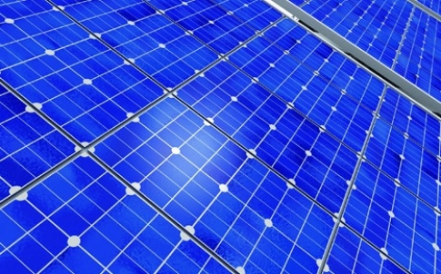 40 Solar cells