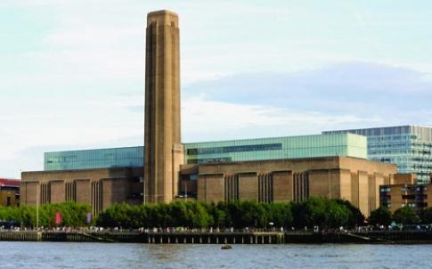 Tate Modern, London, England, UK, Europe