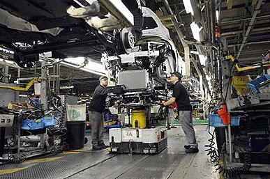 Nissan To Create 225 Jobs With Medium Hatchback Production