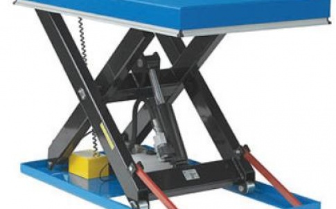 Advanced Handling scissor lift