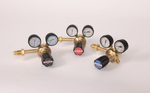 The single-stage side-entry regulators will provide users with a robust and reliable solution for the control of industrial fuel gases