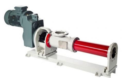 EL series pump