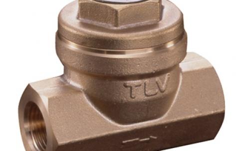 TLV LV13N thermostatic steam trap