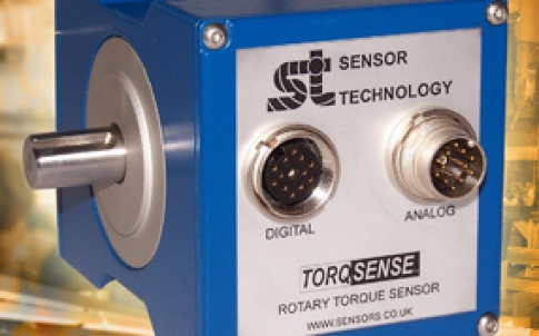 The Torqsense sensor was selected for this demanding application because of its ease of use and because of its reliability and accuracy
