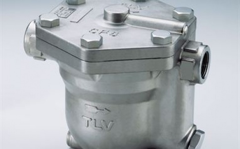 The J6S-X's stainless steel construction makes the range suitable for applications where a high degree of durability and corrosion resistance is required