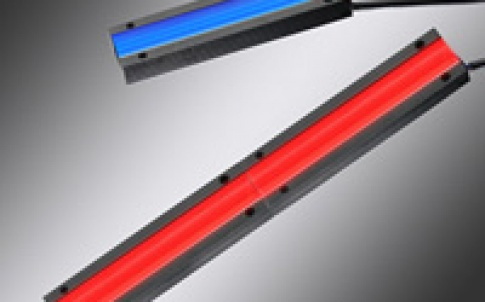 Specbright LED line light