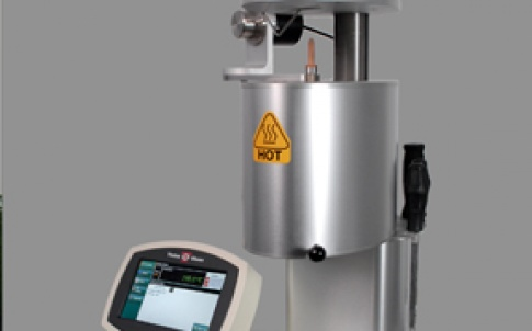 The MP1200 uses three-zone temperature control to give high levels of accuracy and thermal stability