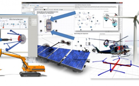 Maplesoft's professional consulting services are intended to strengthen the company's portfolio of offerings for system-level modelling and simulation