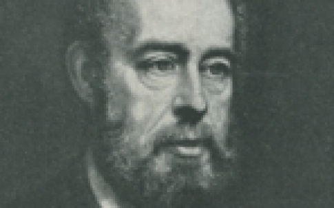 Edward Charles Healey, founder of The Engineer