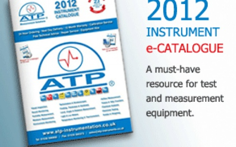 ATP e-catalogue