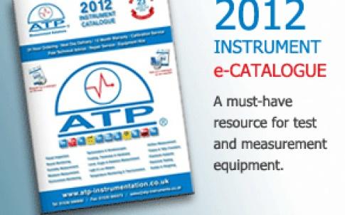 ATP e-catalogue