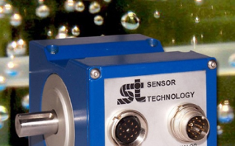 Torqsense wireless sensors from Sensor Technology are playing an important role in new product development for Hydraulic Projects
