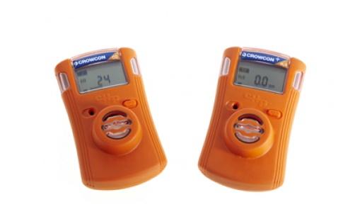 Clip and Clip+ detectors