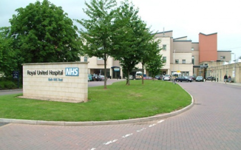 Royal United Hospital Bath NHS Trust