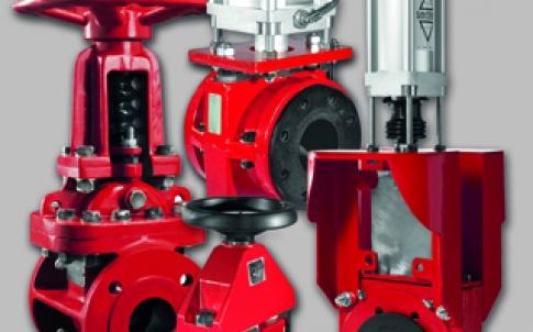 Flowrox valves