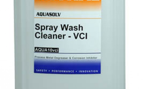 Aquasolv Spray Wash Cleaner-VCI