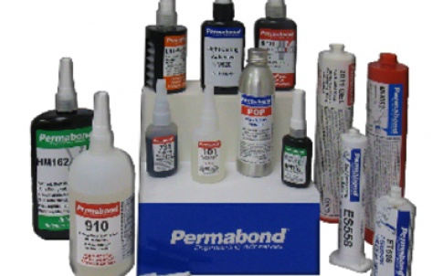 Permabond adhesives and sealants