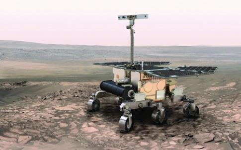 ExoMars Phase B1 8.05.2008