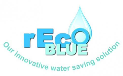 Recoblue logo