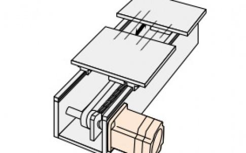 Drive mechanism