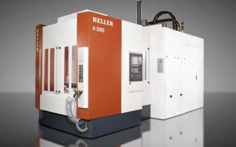 H 5000 machining centre