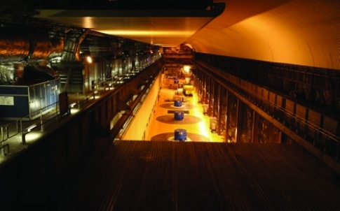 energy storage Dinorwig