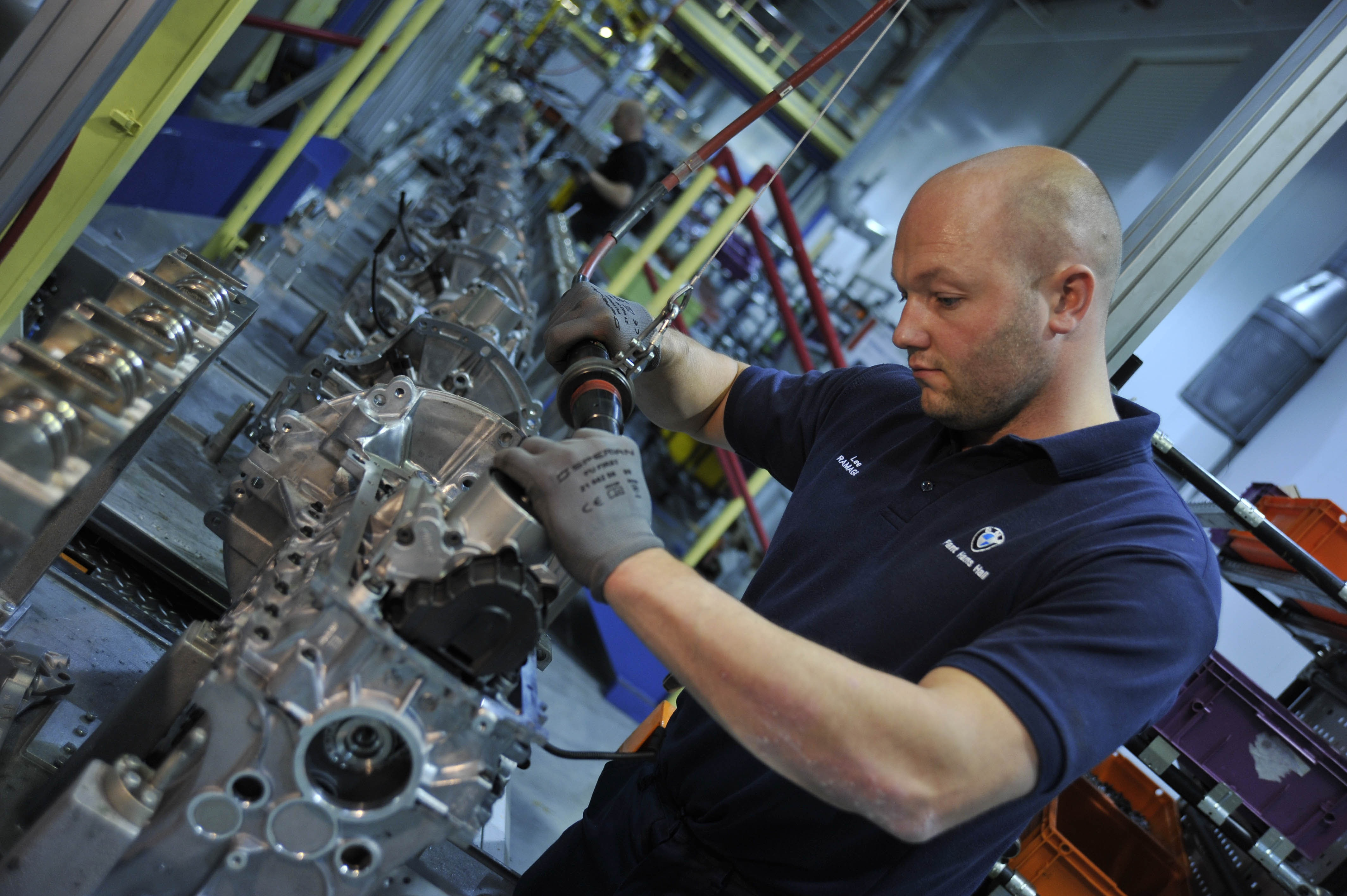 Career opportunities in the UK automotive sector – The Engineer The ...
