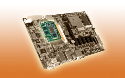 The Conga-QMX6 Qseven module — the centrepiece of the starter kit — is  based on the Freescale I.MX6 ARM Cortex A9 processor